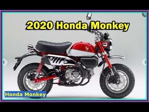 20 New Honda Super Cub 2020 Redesign and Concept with Honda Super Cub 2020