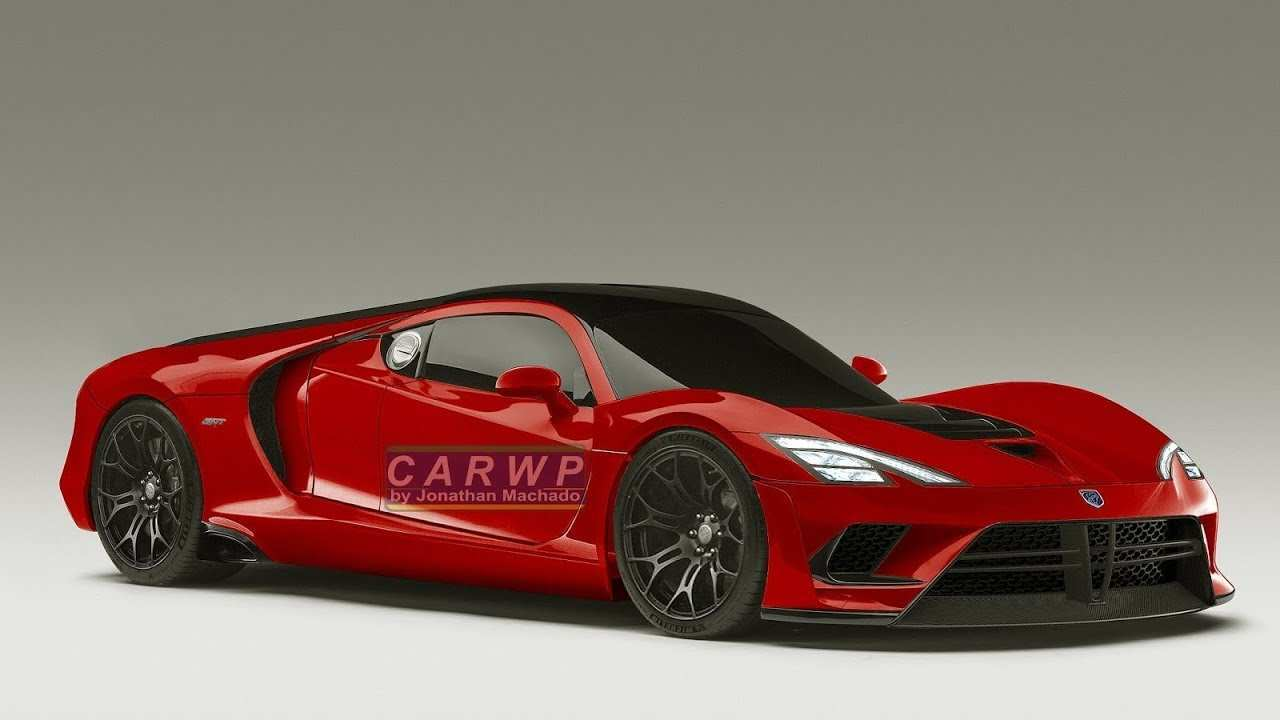 20 The 2020 Dodge Viper Mid Engine Images with 2020 Dodge Viper Mid Engine