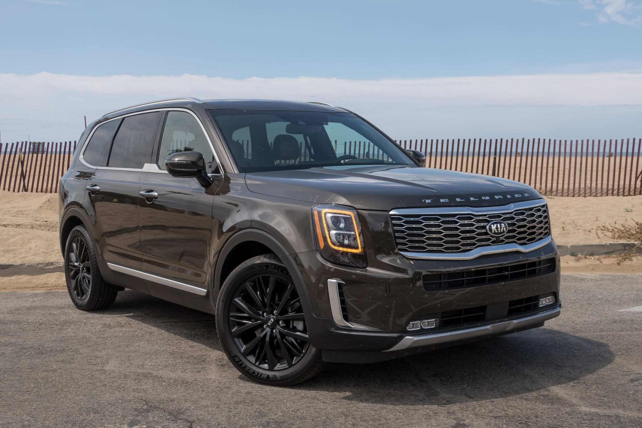 20 The 2020 Kia Telluride Build And Price First Drive with 2020 Kia Telluride Build And Price