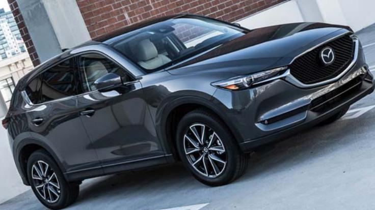 20 The 2020 Mazda Cx 5 Turbo Ratings for 2020 Mazda Cx 5 Turbo
