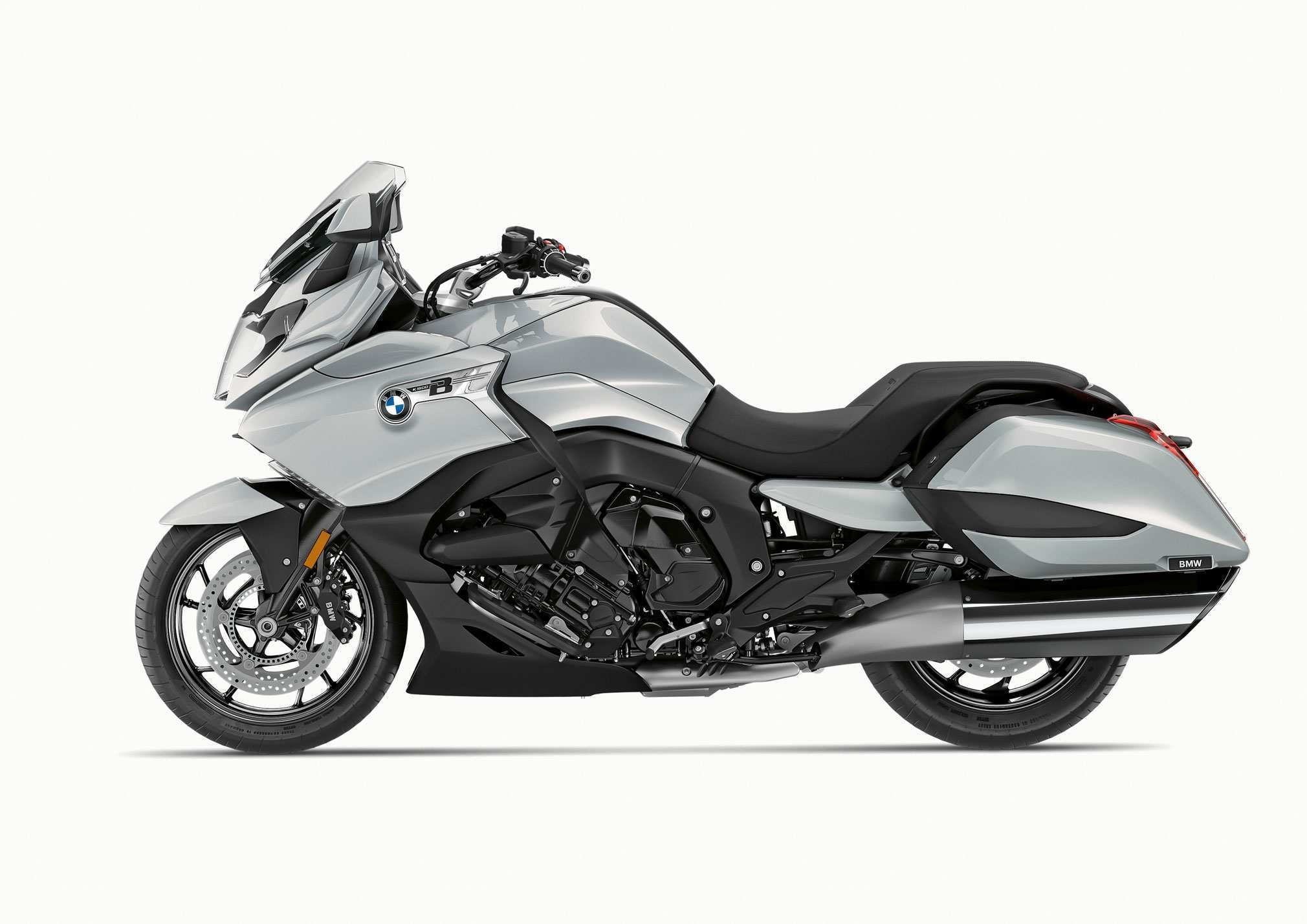 20 The BMW K1600B 2020 Images for BMW K1600B 2020