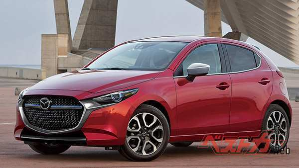 20 The Mazda 2 Hatchback 2020 Pictures with Mazda 2 Hatchback 2020
