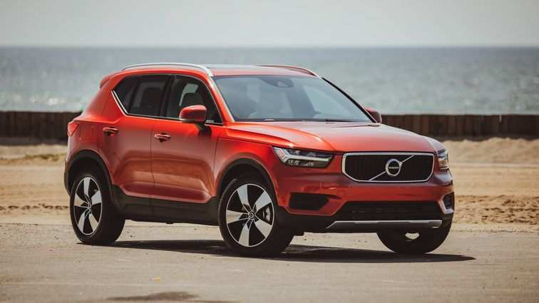 20 The Volvo Xc40 2020 Update Ratings by Volvo Xc40 2020 Update