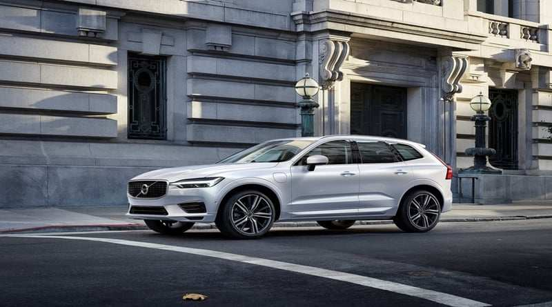20 The Volvo Xc60 2020 Photos by Volvo Xc60 2020