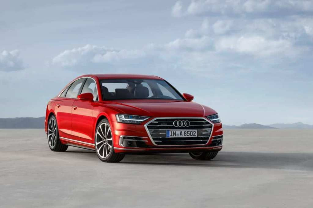 21 All New 2020 Audi Order Guide Style for 2020 Audi Order Guide