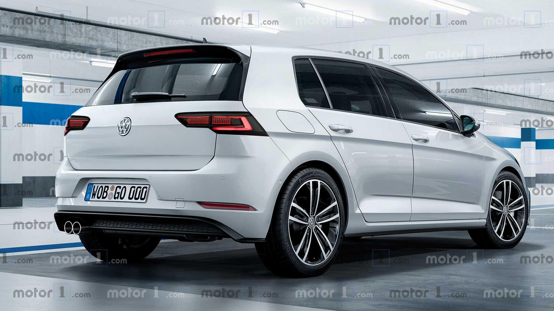 21 All New 2020 Volkswagen Golf Release Date Wallpaper by 2020 Volkswagen Golf Release Date