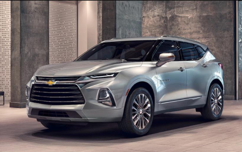 21 All New Chevrolet Trailblazer Ss 2020 Model by Chevrolet Trailblazer Ss 2020