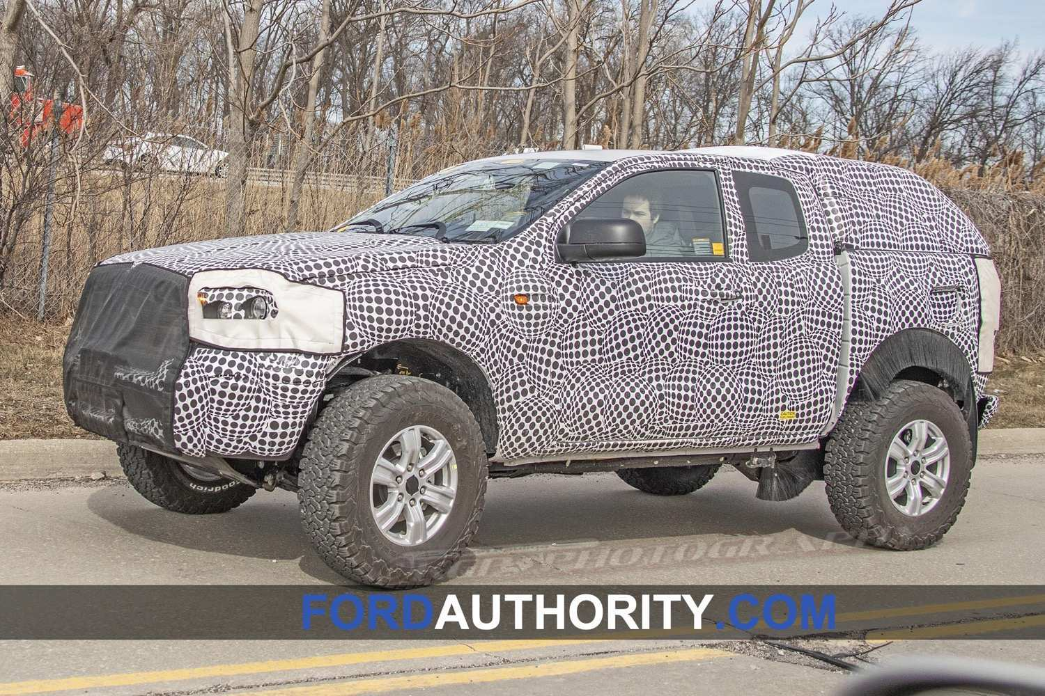 21 All New Ford Bronco 2020 Images Pictures for Ford Bronco 2020 Images