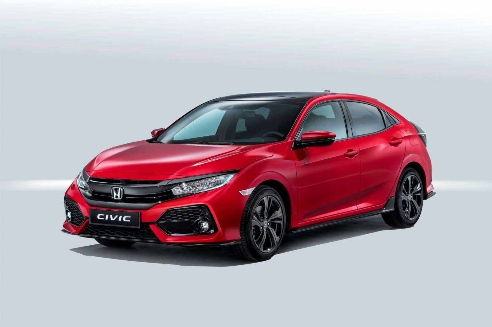 21 All New Honda Civic Kombi 2020 Concept with Honda Civic Kombi 2020