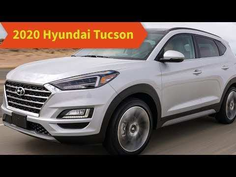 21 All New When Does The 2020 Hyundai Tucson Come Out Performance by When Does The 2020 Hyundai Tucson Come Out