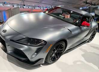 21 All New Who Bought The 2020 Toyota Supra At Barrett Jackson Speed Test by Who Bought The 2020 Toyota Supra At Barrett Jackson