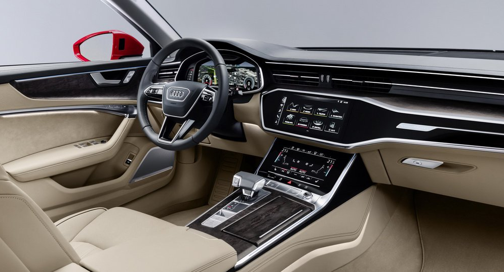 21 Best Review Audi A6 2020 Research New by Audi A6 2020