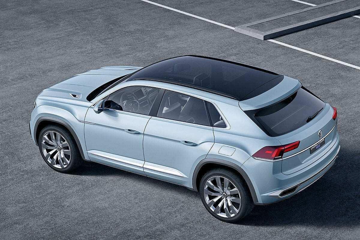 21 Best Review Future Volkswagen 2020 Exterior for Future Volkswagen 2020