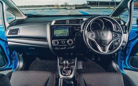 21 Best Review Honda Jazz 2020 Uk Spesification by Honda Jazz 2020 Uk