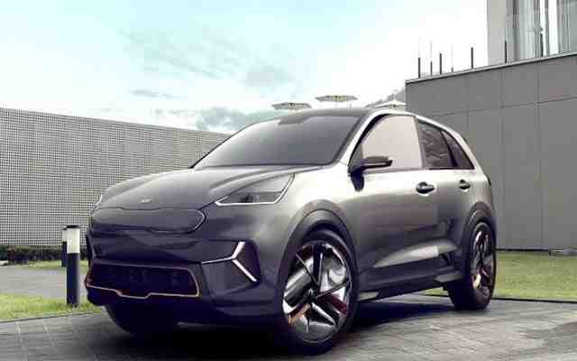 21 Best Review Kia Electric 2020 Rumors with Kia Electric 2020
