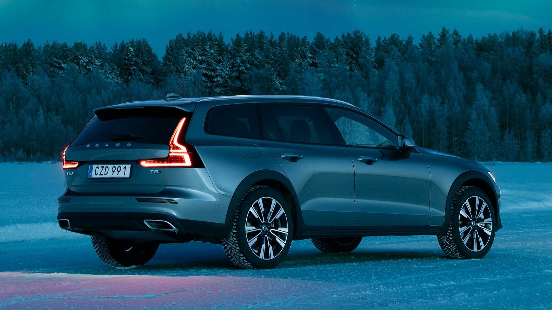 21 Best Review Volvo Cross Country 2020 Images with Volvo Cross Country 2020