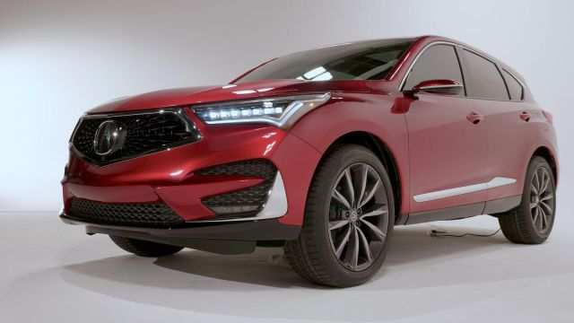 21 Best Review When Is The 2020 Acura Rdx Coming Out History with When Is The 2020 Acura Rdx Coming Out