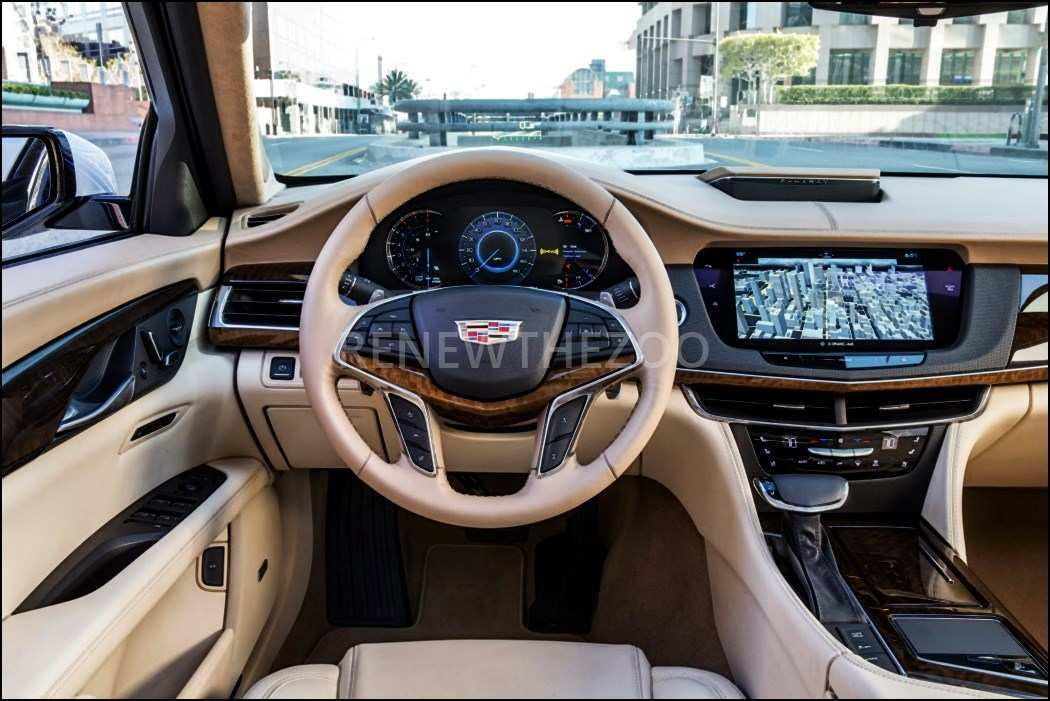 21 Concept of 2020 Cadillac Ct6 V8 Prices with 2020 Cadillac Ct6 V8