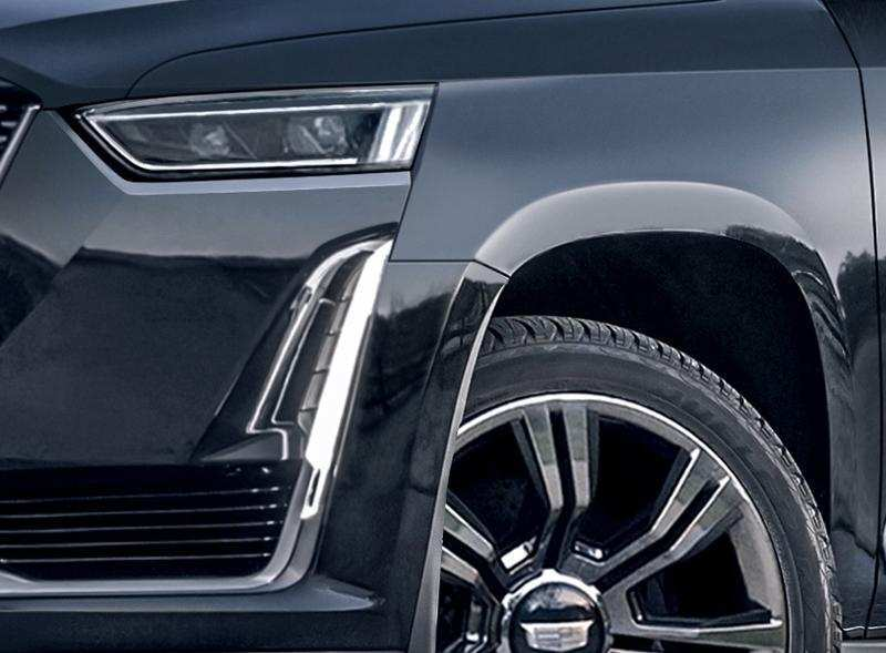 21 Concept of 2020 Cadillac Escalade Latest News Specs for 2020 Cadillac Escalade Latest News