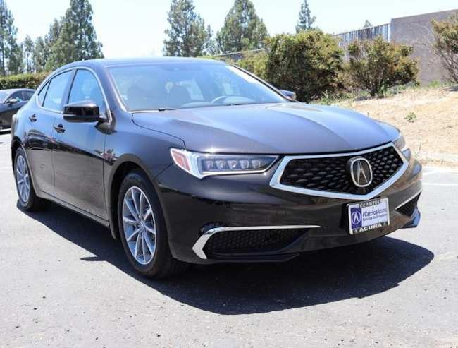 21 Concept of Acura Tlx 2020 Lease Model for Acura Tlx 2020 Lease