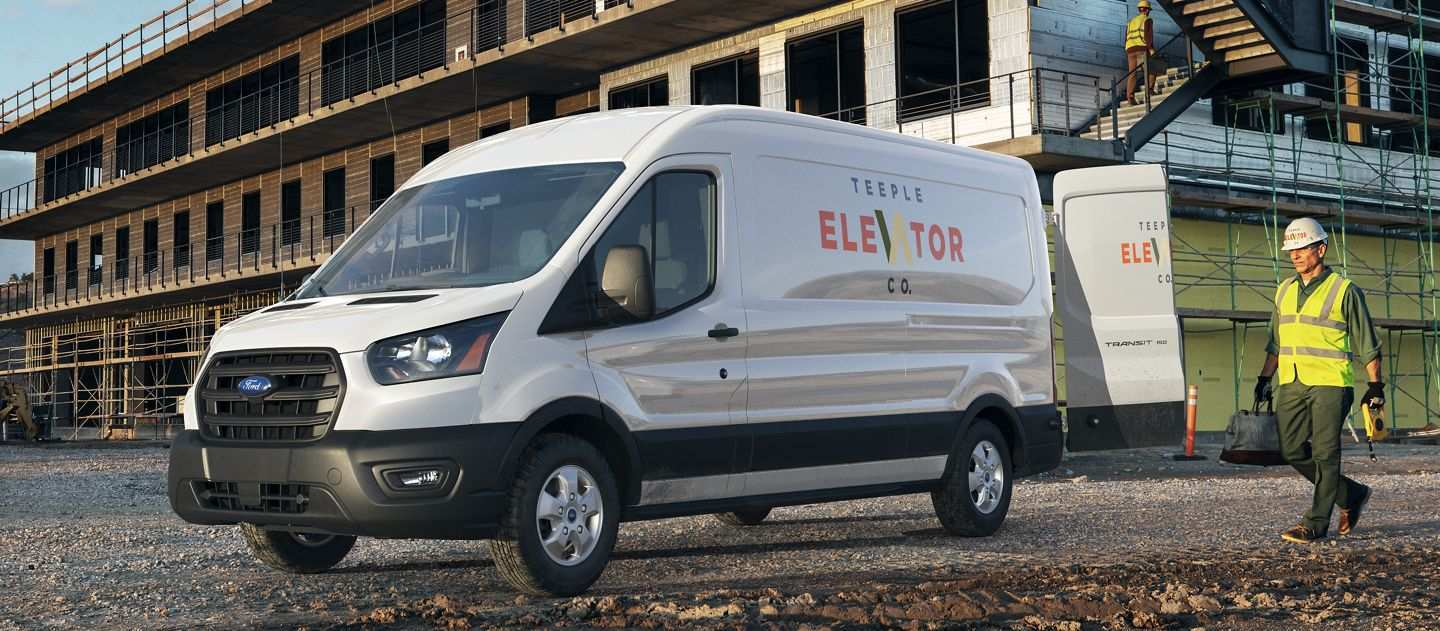 21 Concept of Ford Transit 2020 Awd Style with Ford Transit 2020 Awd