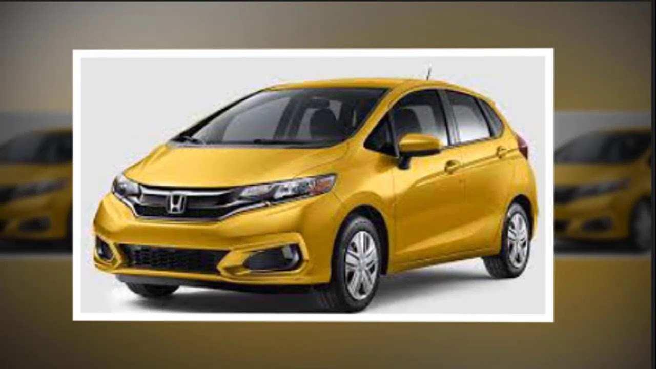 21 Concept of Honda Fit 2020 Colors Interior for Honda Fit 2020 Colors