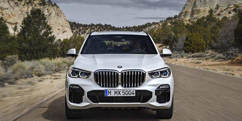 21 Concept of When Will 2020 BMW X5 Be Released Review for When Will 2020 BMW X5 Be Released