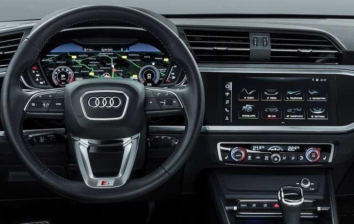 21 Gallery of 2020 Audi Q3 Interior Price with 2020 Audi Q3 Interior
