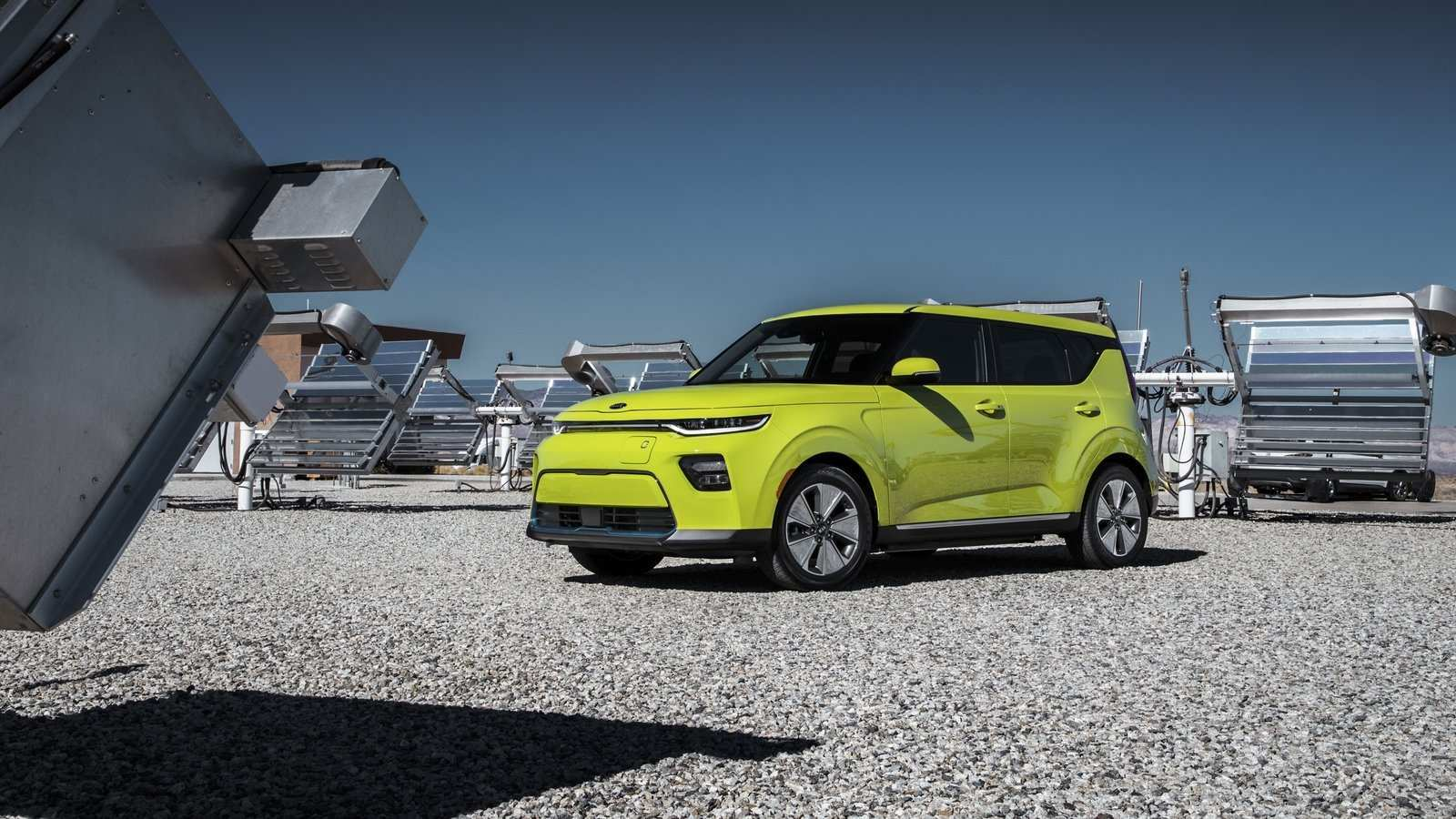 21 Gallery of 2020 Kia Soul Ev Price Pictures for 2020 Kia Soul Ev Price