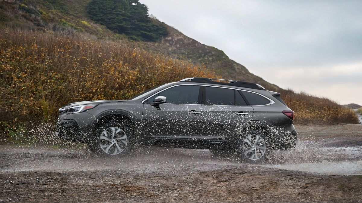 21 Gallery of 2020 Subaru Outback Jalopnik Price and Review by 2020 Subaru Outback Jalopnik