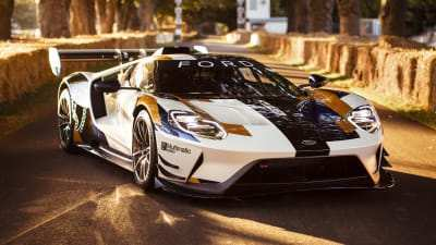 21 Gallery of Ford Gt 2020 Specs with Ford Gt 2020