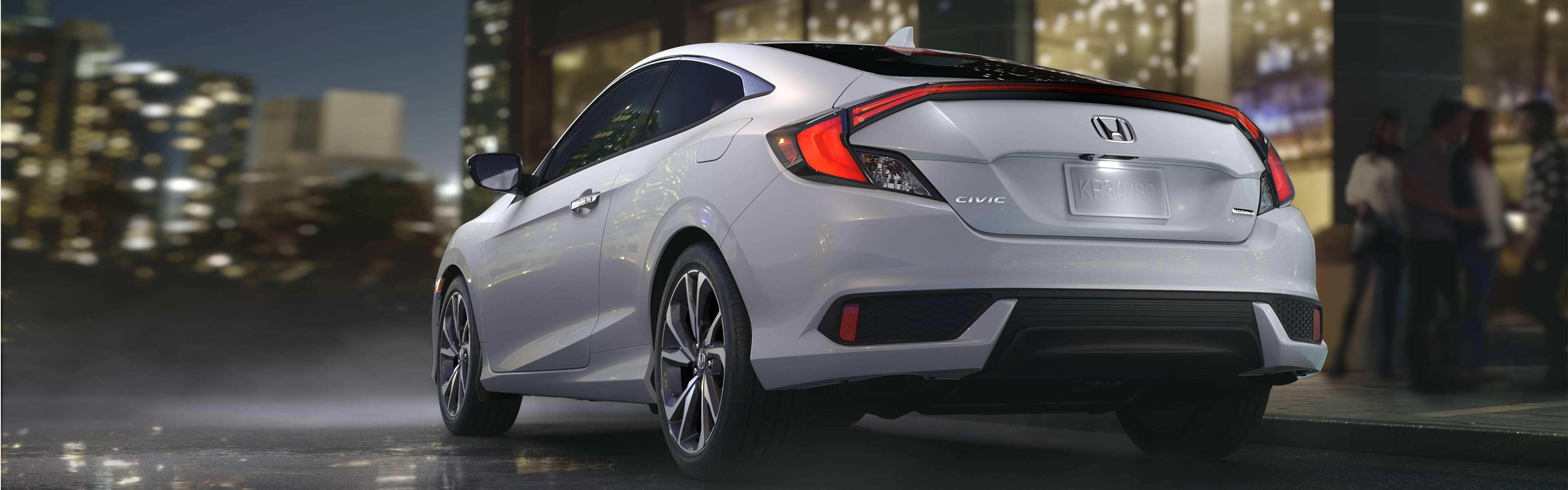 21 Gallery of Honda Civic Kombi 2020 Speed Test for Honda Civic Kombi 2020