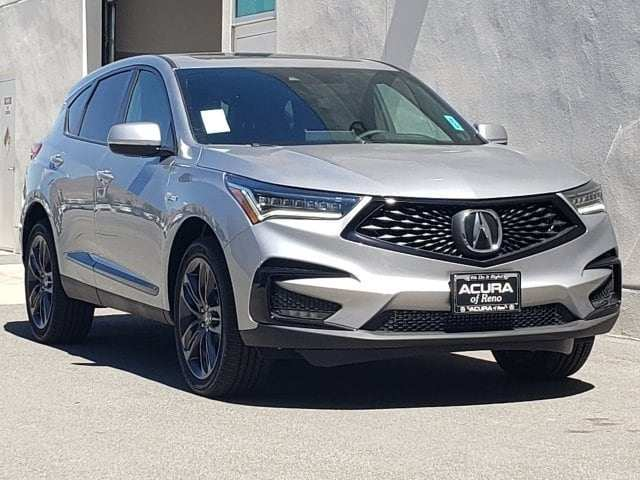 21 Great 2020 Acura Rdx For Sale Images by 2020 Acura Rdx For Sale