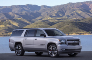 21 Great 2020 Chevrolet Suburban Release Date Spy Shoot for 2020 Chevrolet Suburban Release Date