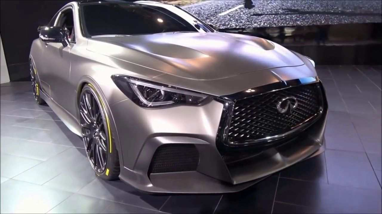 21 Great 2020 Infiniti Q60 Project Black S Reviews by 2020 Infiniti Q60 Project Black S