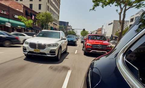 21 Great 2020 Mercedes Gle Vs BMW X5 First Drive by 2020 Mercedes Gle Vs BMW X5