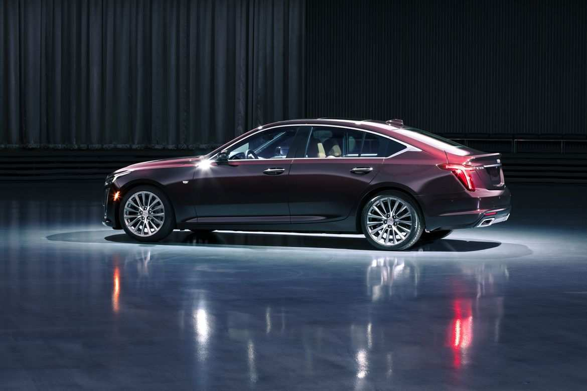 21 Great Cadillac Flagship 2020 Ratings with Cadillac Flagship 2020
