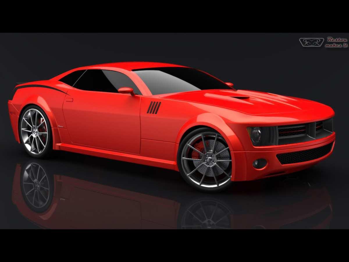21 Great Dodge Hemi Cuda 2020 Exterior by Dodge Hemi Cuda 2020