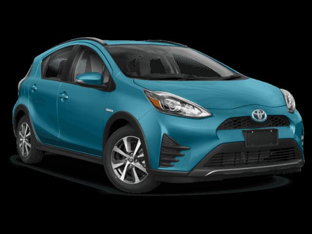 21 Great Toyota Prius C 2020 Rumors with Toyota Prius C 2020