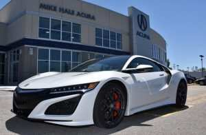 21 New 2020 Acura Nsx Price Exterior and Interior for 2020 Acura Nsx Price