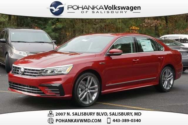 21 New 2020 Volkswagen Passat 2 0T Se R Line Research New with 2020 Volkswagen Passat 2 0T Se R Line