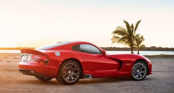 21 New Dodge Viper Concept 2020 Exterior by Dodge Viper Concept 2020
