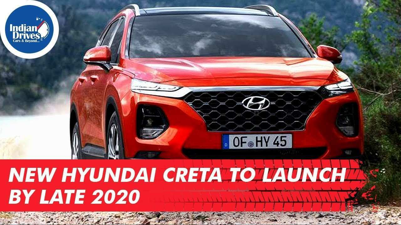 21 New Hyundai Creta 2020 Launch Date Pictures with Hyundai Creta 2020 Launch Date