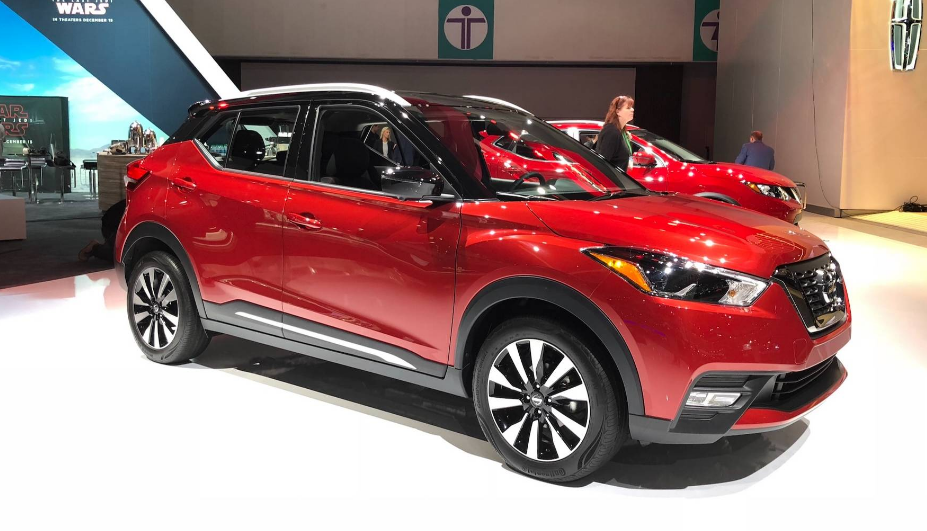 21 New Nissan Kicks 2020 Redesign and Concept by Nissan Kicks 2020