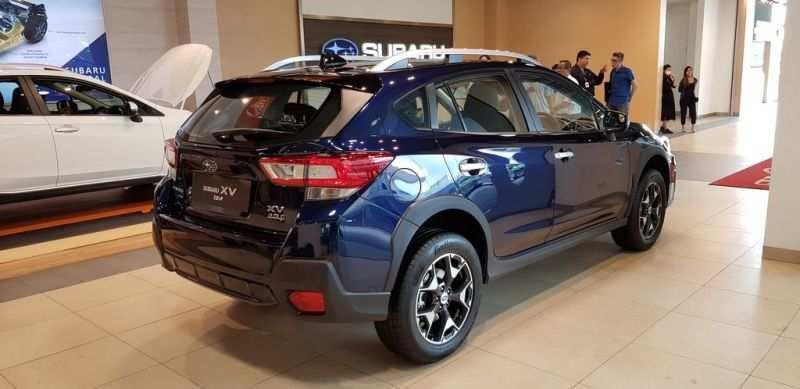 21 New Subaru Xv 2020 Malaysia New Review with Subaru Xv 2020 Malaysia