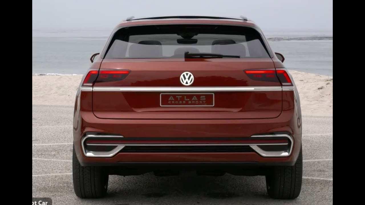 21 New Volkswagen Models 2020 Research New for Volkswagen Models 2020