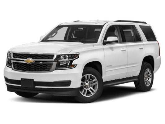 21 The 2020 Chevrolet Tahoe Lt Pictures for 2020 Chevrolet Tahoe Lt