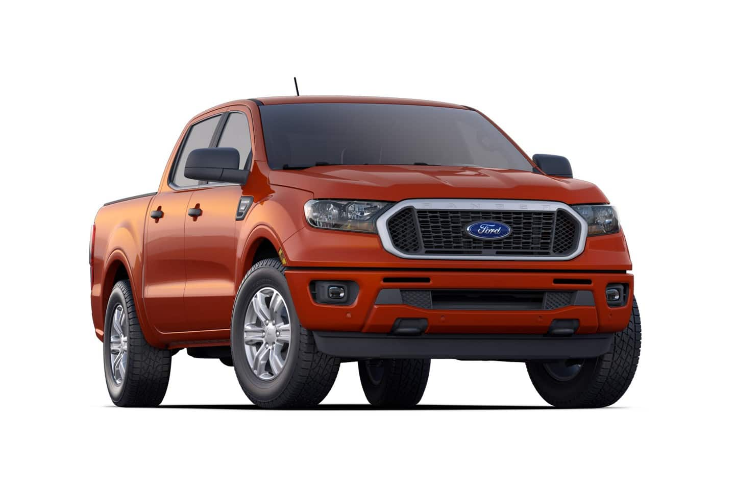 21 The Ford Ranger Xlt 2020 Wallpaper with Ford Ranger Xlt 2020