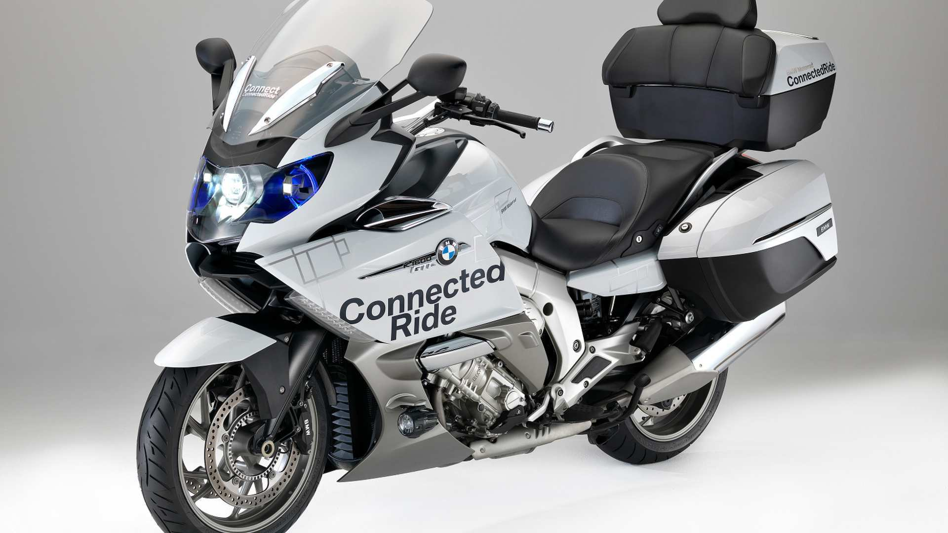 21 The Neue BMW K 1600 Gt 2020 Redesign and Concept for Neue BMW K 1600 Gt 2020