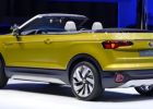 21 The Volkswagen T Roc Cabrio 2020 Performance and New Engine by Volkswagen T Roc Cabrio 2020